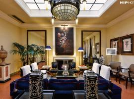 Hotel Photo: Cellai Hotel Florence