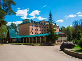 Hotel Photo: Lesnaya Skazka Hotel