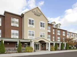 Hotel Photo: Country Inn & Suites by Radisson, Gettysburg, PA
