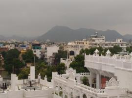 Hotel Photo: Hotel Ishwar Palace