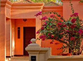 Hotel Photo: The Leela Goa