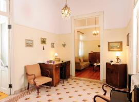 Hotel photo: Traditional house, in the heart of Sparta