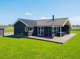 Hotel Photo: Three-Bedroom Holiday home in Haderslev 22