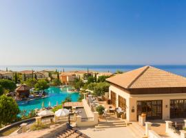 Hotel Photo: Aphrodite Hills Hotel by Atlantica