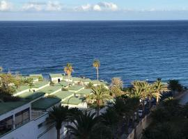 Hotel photo: Candelaria Caletillas