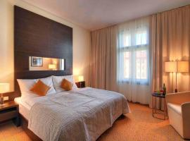Clarion Hotel Prague City 布拉格 捷克共和国