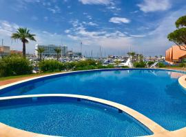 Hotel Photo: Marina Garden by Enjoy Portugal