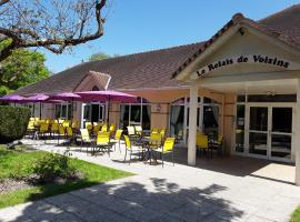 A picture of the hotel: Le Relais de Voisins