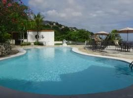 A picture of the hotel: Ibo Resort - All Inclusive Petion Ville