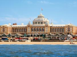 Hotel Photo: Grand Hotel Amrâth Kurhaus The Hague Scheveningen