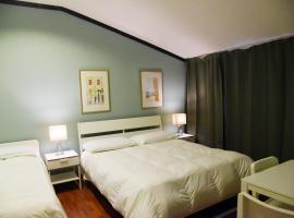 Hotel Photo: B&B Villa Le Querce