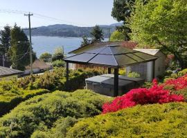 Hotel Photo: Blue Waters Cottage