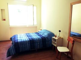 A picture of the hotel: Spacious 2 room, 1 bedroom apt in the heart of BA!