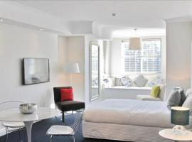 Hotel photo: AeA Sydney Airport Serviced Apartments