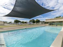 Hotel Photo: Benalla Holiday Park