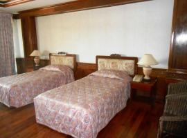 A picture of the hotel: Angkham Hotel