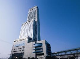 A picture of the hotel: Star Gate Hotel Kansai Airport