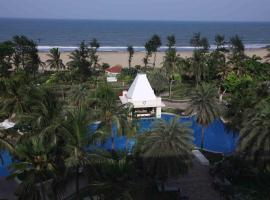 Hotel Photo: Taj Fisherman's Cove Resort & Spa, Chennai