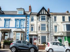 Hotel photo: Beautiful Seaview 3 Bed Apartment South Shields