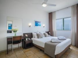 Hotel Photo: Costantiana Beach Hotel Apartments