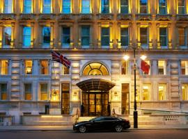 Hotel photo: Corinthia Hotel London