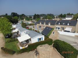 Hotel Photo: Camping les Palmiers
