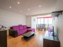 Foto do Hotel: Carcavelos Beach Duplex