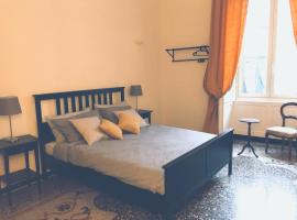 Hotel photo: B&B Genova Centro