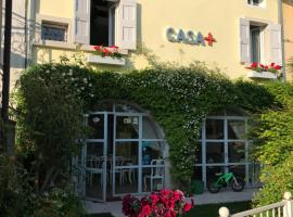 Hotel Photo: B&B Casapiu