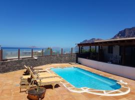 Hotel Photo: Bungalow Islasol
