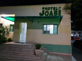 A picture of the hotel: Hotel Joabi