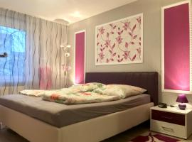 ProFair Apartments&Rooms near Messe
