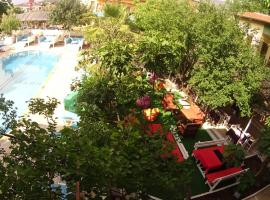Hotel Photo: New St. Nicholas Garden Hotel