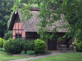 Hotel photo: Holiday home Kirchdorf