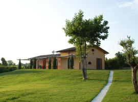Hotel Photo: B&B Borgo Tre Case