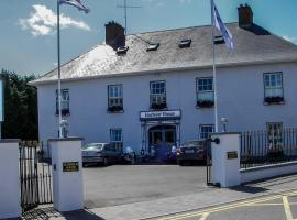 Harbour House B&B & Self-Catering Courtown Irsko