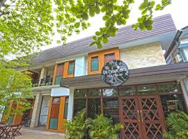 A picture of the hotel: Little Hpa An Boutique
