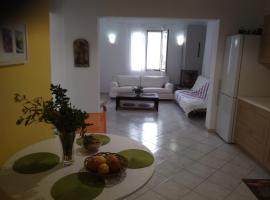 Hotel Photo: The Country House in Amarynthos