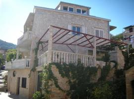 Hotel Photo: Vis Apartments Simunovic