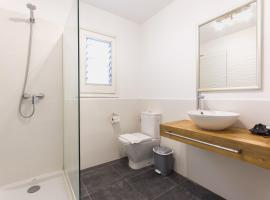 Hotel photo: Gama studio apartment