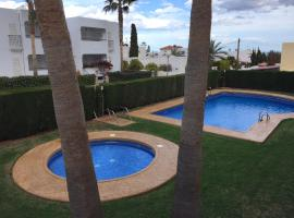 Hotel photo: Playa Mojacar Rey Alabez
