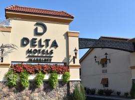 A picture of the hotel: Delta Hotels by Marriott Indianapolis East