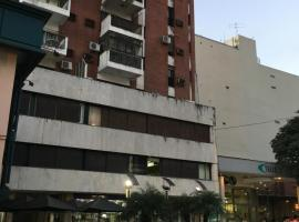 Hotel photo: Apart Plaza Independencia