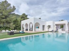 A picture of the hotel: White Ibiza