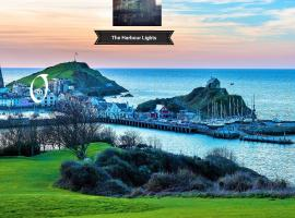 Hotel Photo: The Harbour Lights