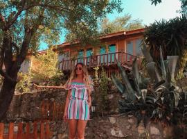 A picture of the hotel: Palmira Bungalow & Camping