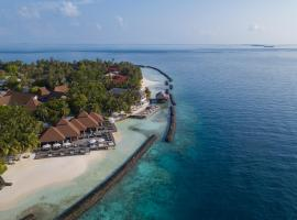 Hotel Photo: Kurumba Maldives