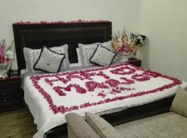 Hotel photo: Casa Blanca boutique