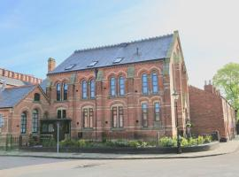 Hotel Photo: The Chapel Chester - Boutique Apartments