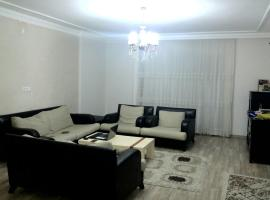A picture of the hotel: BEYZA EVLERİ APT